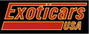 exoticars logo, Milford,NJ